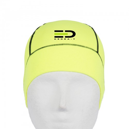 Berretto Technical SkullCap Giallo Fluo