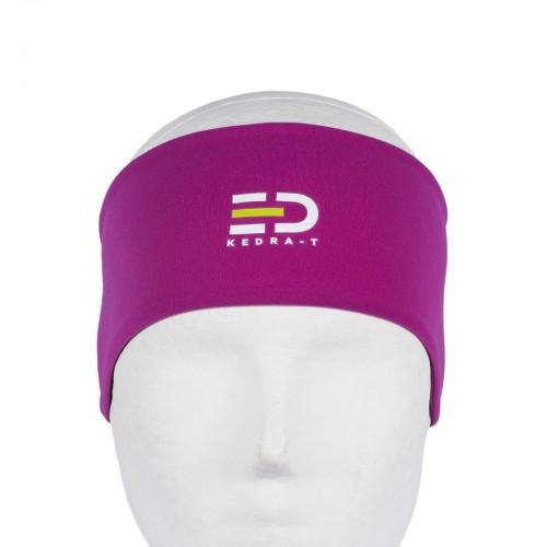 Head Band Purple