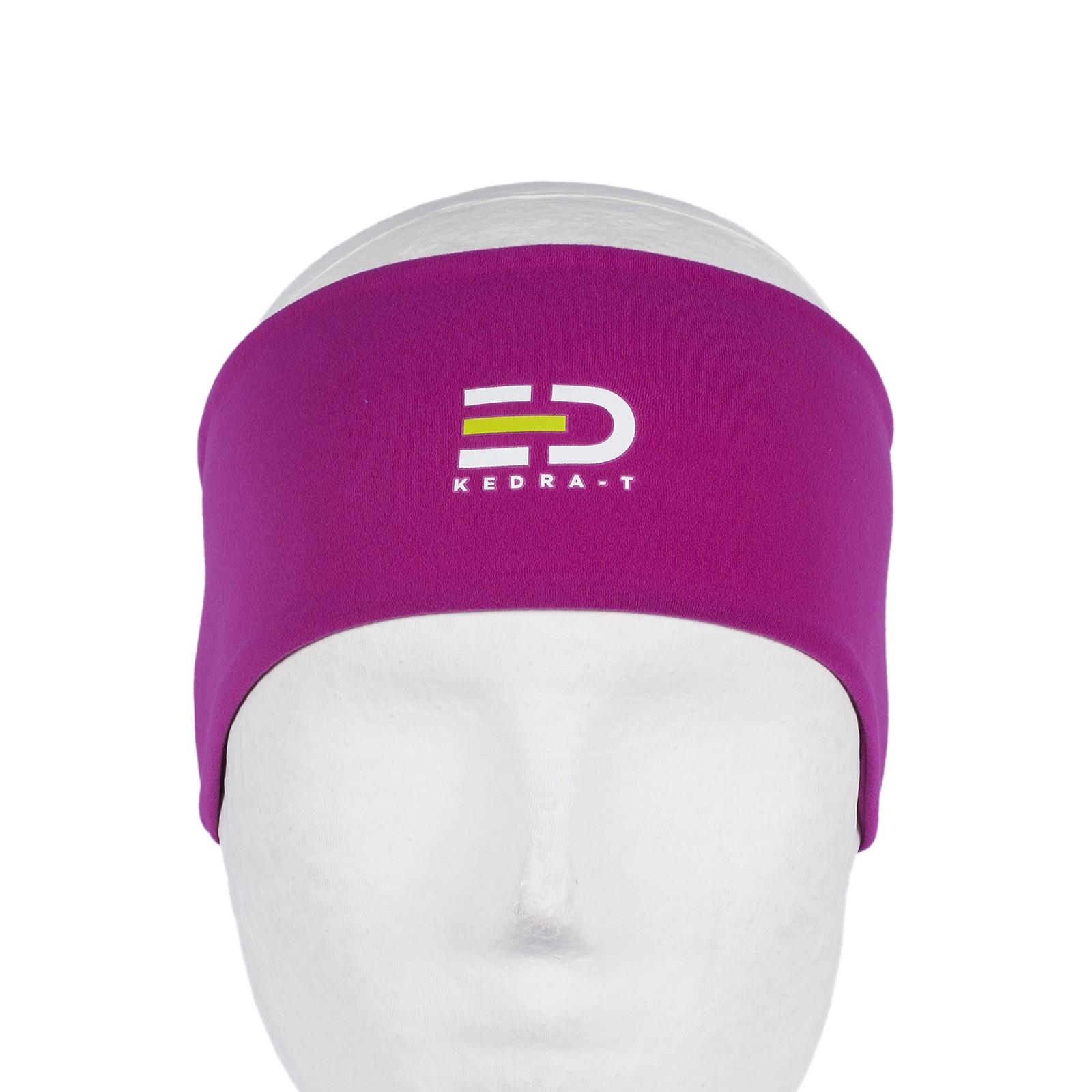 Fascia testa Purple