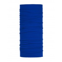Bandana Media Tinta Unita - colore blu