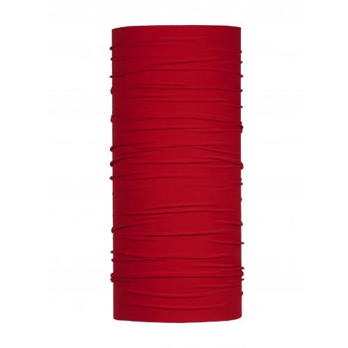 Bandana Multiuso Media - colore rosso