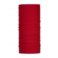 Bandana Media Tinta Unita - colore rosso