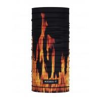 Bandana Flames