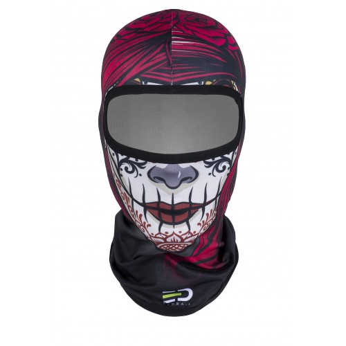 Helmet Liner Dark Lady