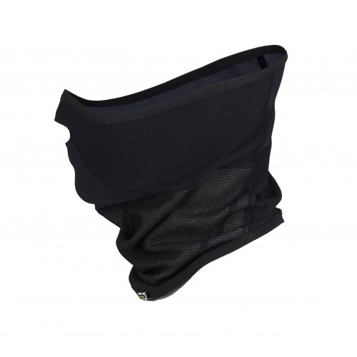 Wind&Rain Proof Mask Black