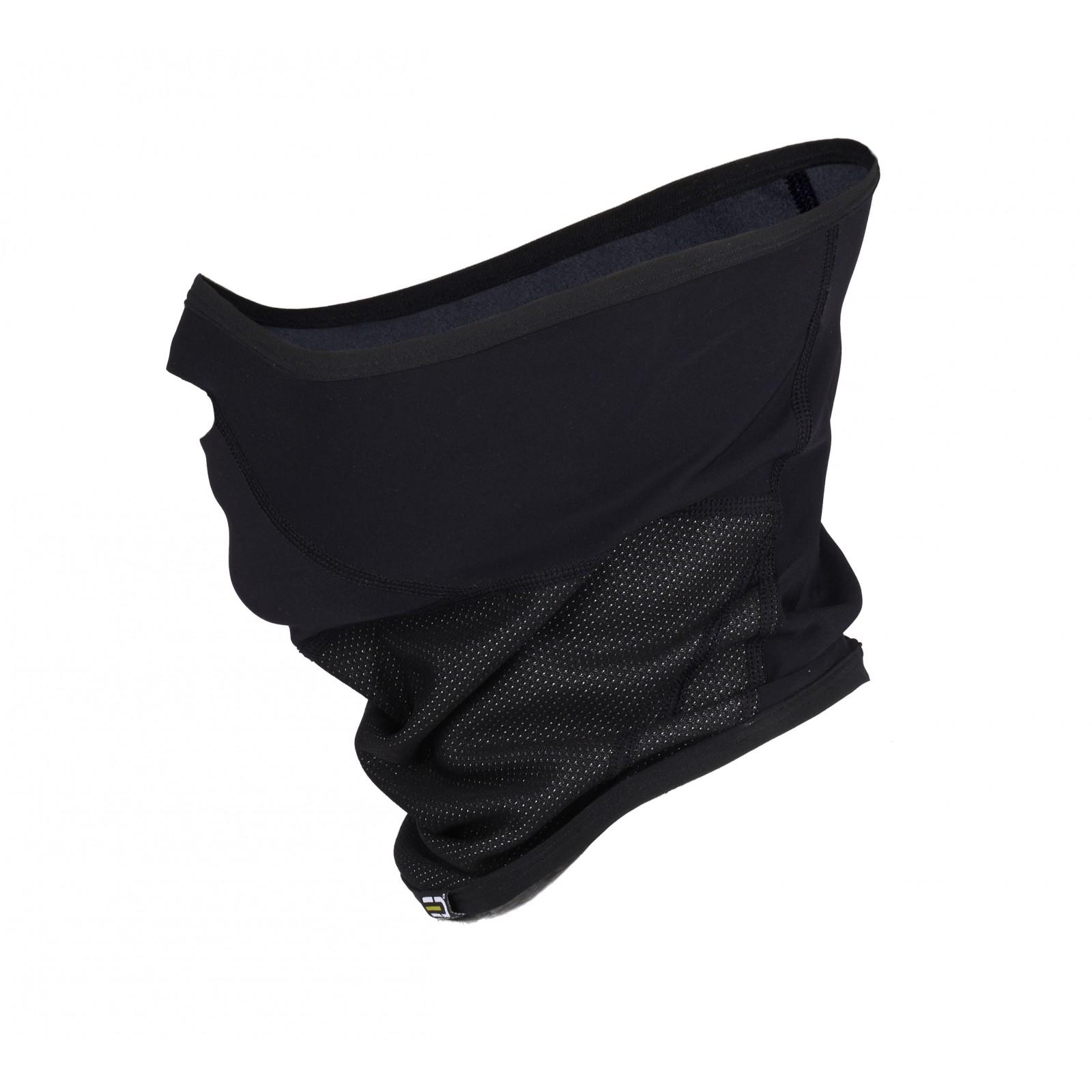 Wind&Rain Proof Mask Black