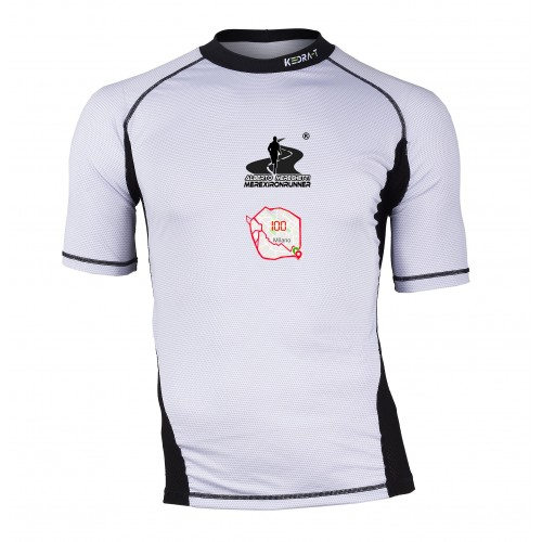 T-Shirt Thermoregulating technical Carbon