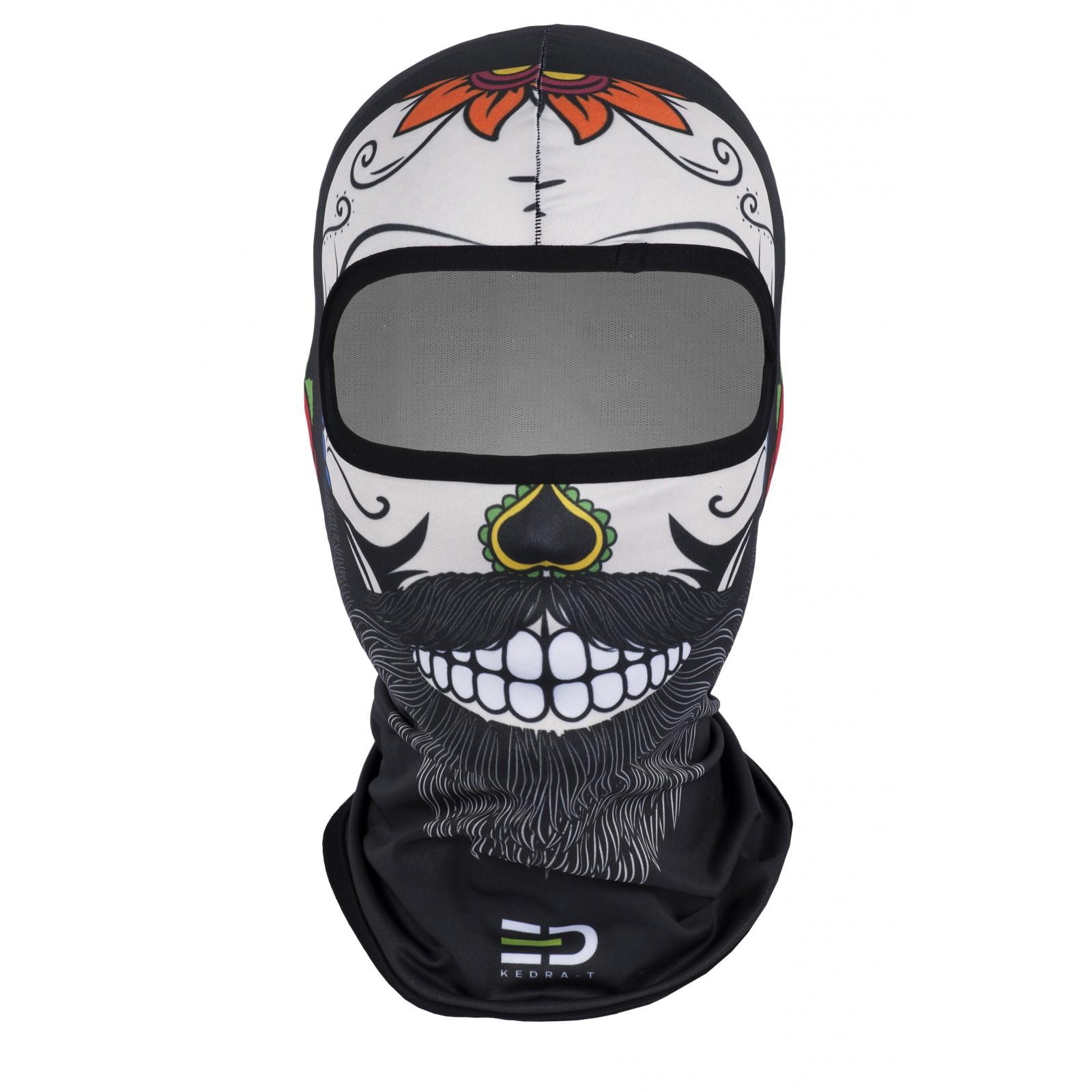 Sottocasco Pesante Bearded Skull