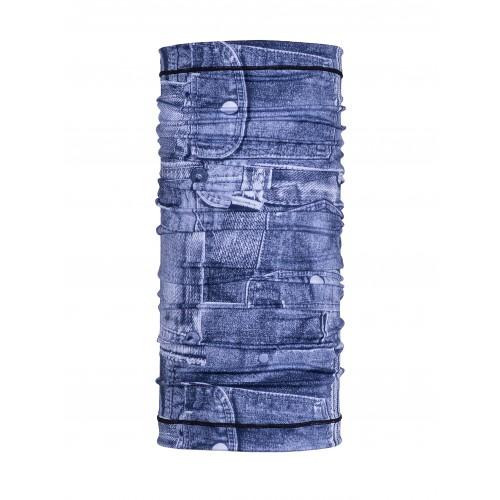 Bandana Media Jeans