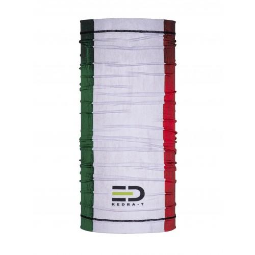 Bandana Media Italian Flag