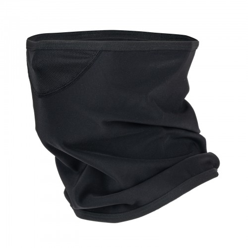 Neck Cover Breathless Black