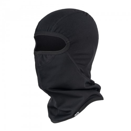 Summer Helmet Liner Wind&Rain Proof Black