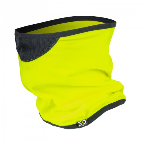 Neck Cover Breathless Yellow Fluo