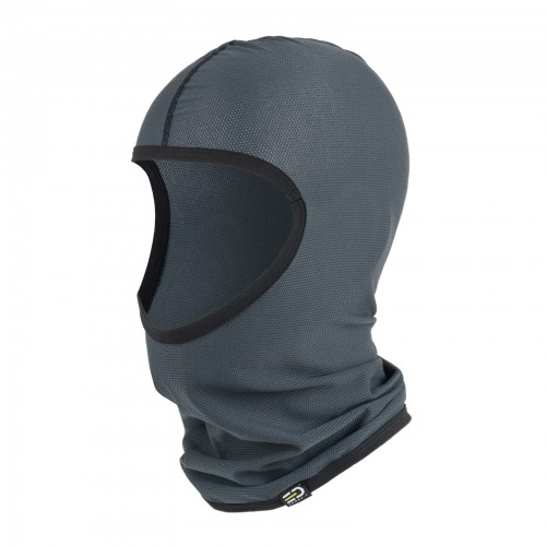 Helmet Liner Open Light Grey
