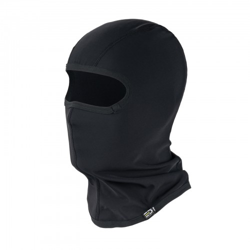 Helmet Liner Technical Fleece Black