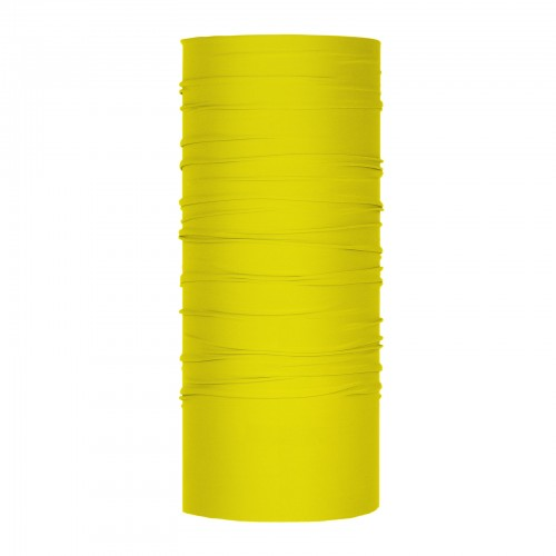 Bandana Media Tinta Unita - colore giallo