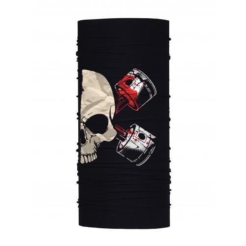 Bandana Dangerous Skull