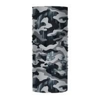 Bandana Grey Camouflage