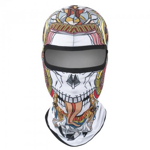 Helmet Liner Tiger