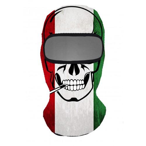 Helmet Liner Smoker