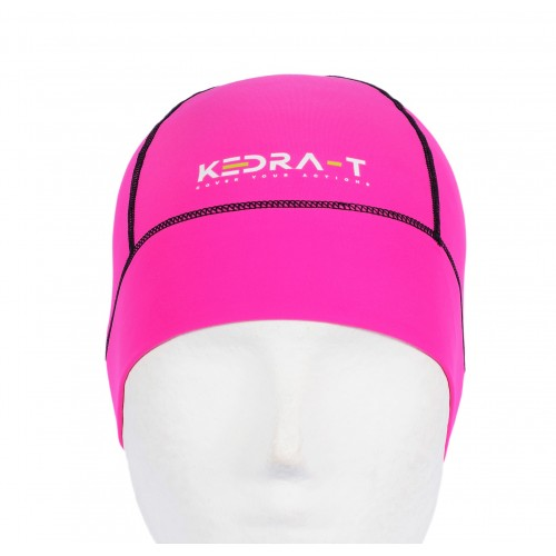 Technical SkullCap Yellow Fluo