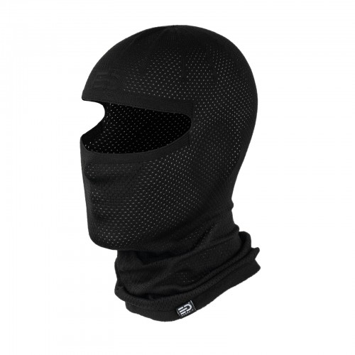 Seamless Cotton Helmet Liner punched