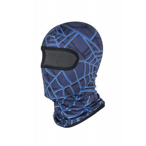 Helmet Liner Classic Micro Fleece Colorado Fuxia