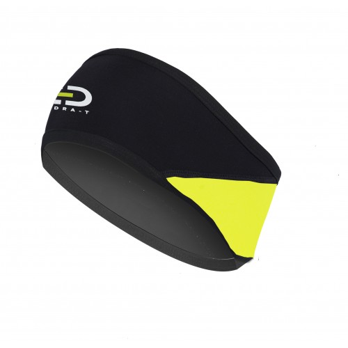 Fascia Testa Wind&Rain Proof - giallo fluo