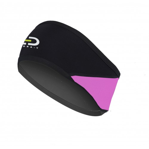 Fascia Testa Wind&Rain Proof - fuxia fluo