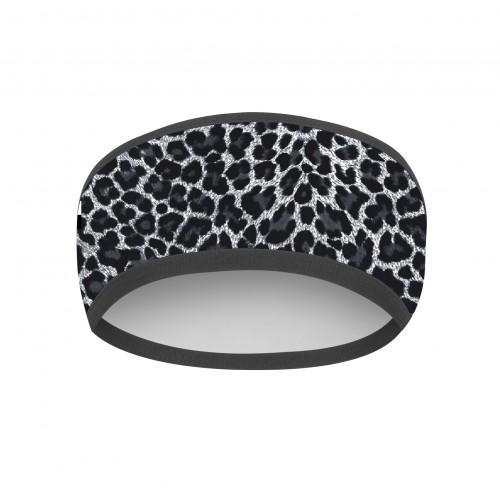 Fascia Testa Fantasia Leopard