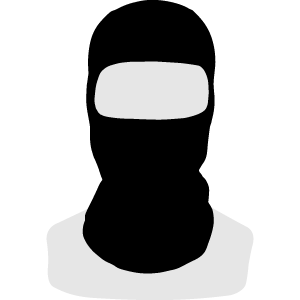 Helmet liner Balaclava