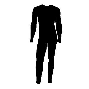 Full Length Underwear